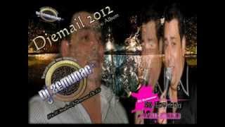Djemail 2012 2013 New Album   Istorija   By WwW Studio DjZemunac De Vu   YouTube