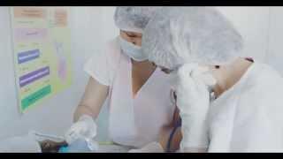 видео В Филатовской больнице отделению реанимации новоро