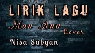 Man Ana Laulakum - Sabyan (Cover) video lirik