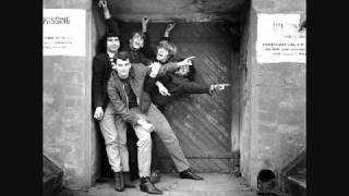 "The Warlocks - ""Caution (Do Not Step On The Tracks) 1965"