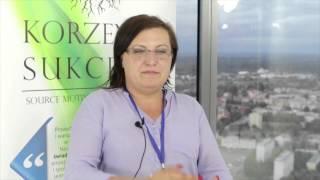 """Rekomendacje - """"Cel i Motywacja"""" Kamila Szłabowicz Film nr 6"""