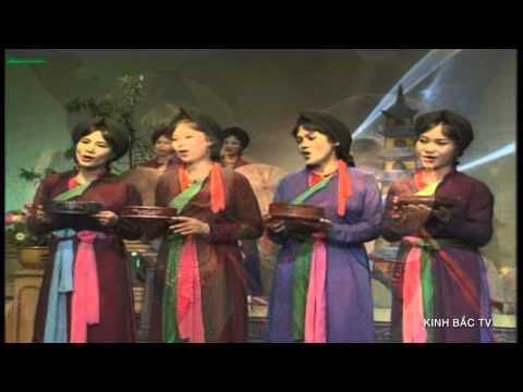 Mời nước, mời trầu (Biểu diễn: Đoàn dân ca Quan họ Bắc Ninh)