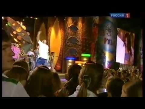 Нюша, Доминик Джокер, Макпал  - Звёздное Лето