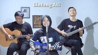 Download Dwi Putra - Lintang Ati (Titip Angin Kangen) by Ferachocolatos