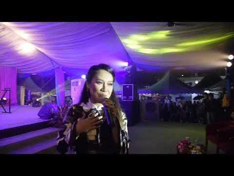 Oh Cintaku - Bella Nazari Live at IPT TOUR USM Penang