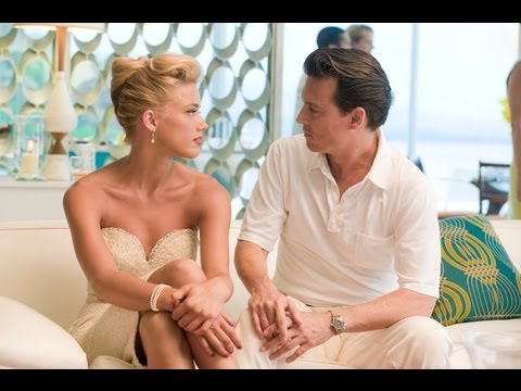 The Rum Diary -- 60-second Tandem, TV Spot