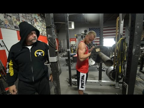 Dave Tate VS Gym Bro - elitefts.com