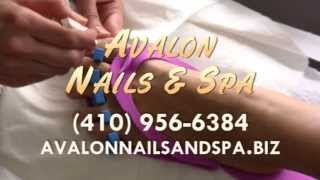 Nail Salon, Day Spa In Edgewater Md 21037