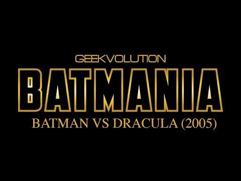 Batmania Day 13 | Batman Vs Dracula