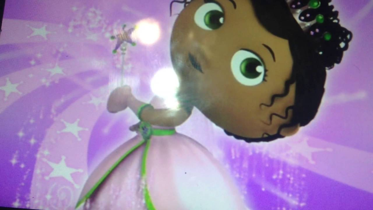 Princess presto to the rescue - YouTube