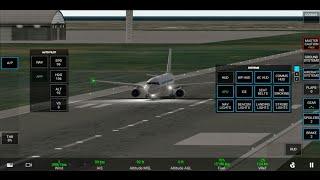 شرح تفصيلي لعبة rfs | افضل لعبة محاكاة لقيادة الطائرات علي الهاتف screenshot 2