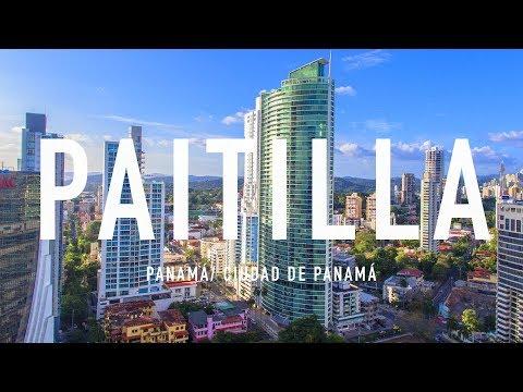 Ciudad de Panamá PTY I 1080 p  30 I Sarmientodanielph