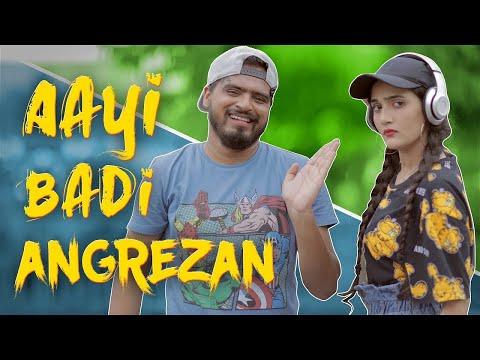 aayi-badi-angrezan---amit-bhadana