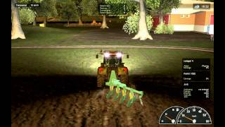 Lets Play Agricultural Simulator 2011 -Biogas Add on -  Ep 031