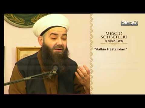 Mescid Sohbetleri - Kalbin Hastalıkları Lâlegül TV