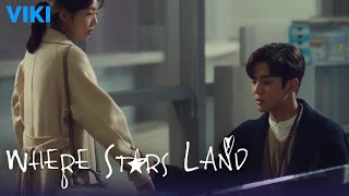 Where Stars Land - EP28 | Stay With Me Chae Soo Bin [Eng Sub]