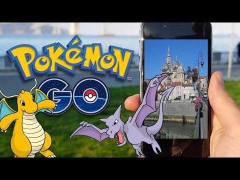 Vlog Pokechasse : Périgueux la ville du cheat + Un pokedex p
