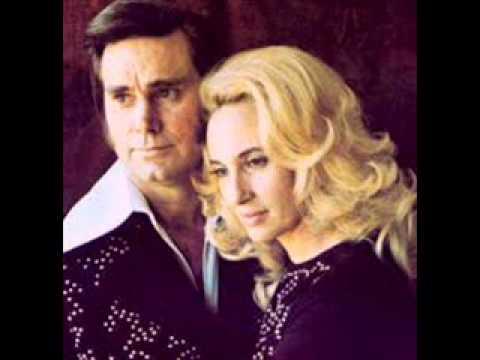 Tammy Wynette & George Jones Just Someone I Used To Know