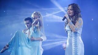 Ana Cernicova - Dragostea - FINAL Eurovision Moldova 2014