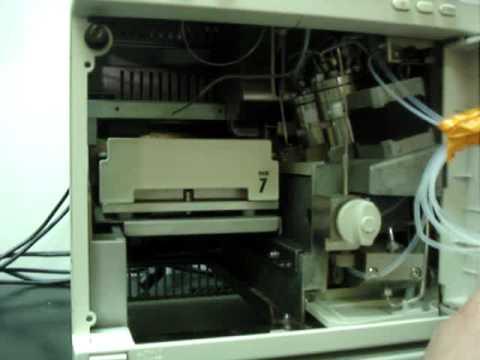 #3351 Shimadzu HPLC System / www aberdoninc com