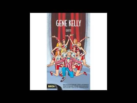Gene Kelly - Would You? (feat. Betty Noyes) [From