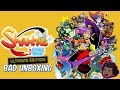 Bad Unboxing: Nintendo Switch: Shantae Half Genie Hero Day One Edition