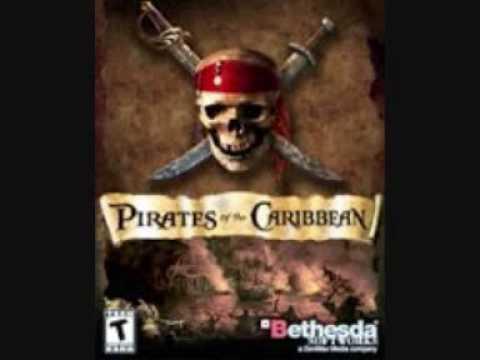Pirates Of The Caribbean Menu Theme Bethesda Softworks