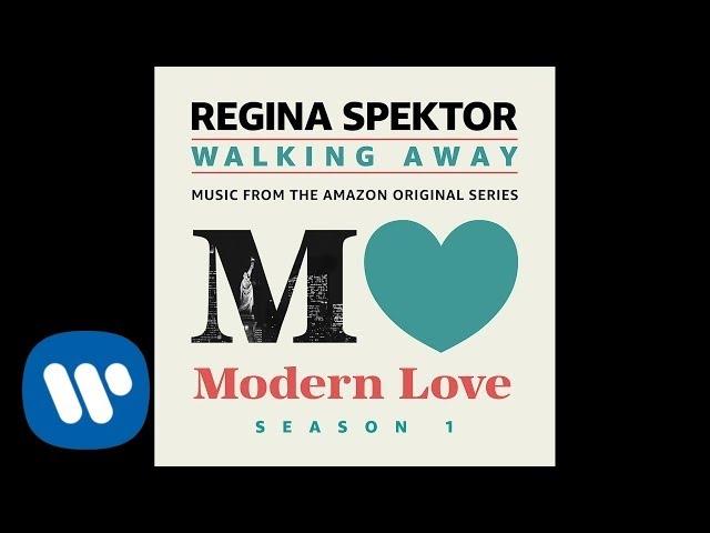 Regina Spektor - Walking Away [Official Audio]