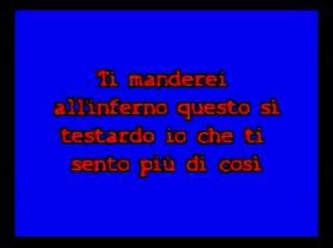 Giuliano Palma & Blueeaters Testardo io (La mia solitudine)
