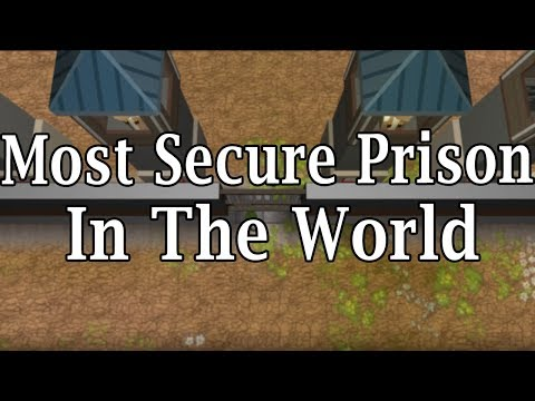 The Most Secure Prison In The World |