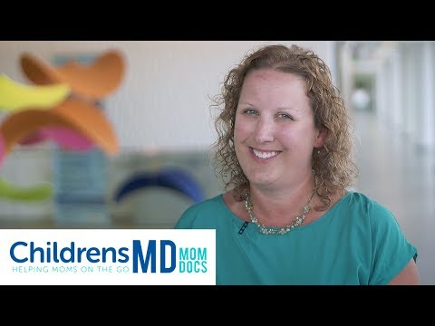 Well-Child Visits | Why Check-Ups Are Important