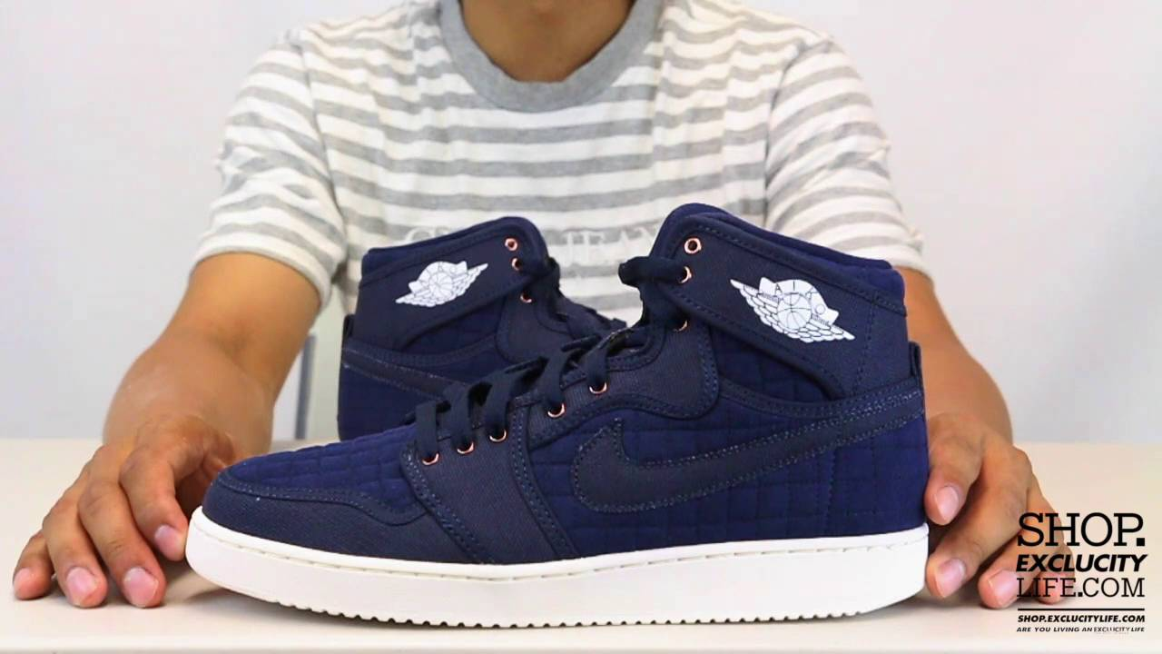 a86079a48b47 ... ebay air jordan 1 high ko retro obsidian unboxing video at exclucity  92f07 ce006
