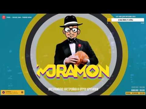 The Underground Man: полное прохождение с MJRamon