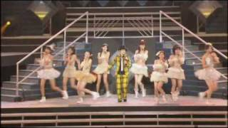 Hello! Project 2009 Winter Wonder Heart Kouen- Kakumei Gannen Mr. M...