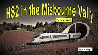 HS2 Great Missenden   Stuart King Oct 10 2019