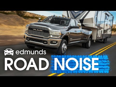 Edmunds RoadNoise | America's New Heavy-Duty Trucks, News From the Chicago Auto Show