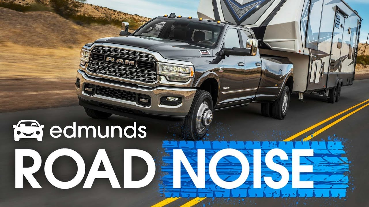 Edmunds Roadnoise America S New Heavy Duty Trucks News From The Chicago Auto Show