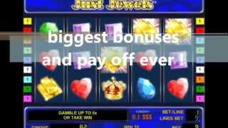 Play free online slots for fun on Playslotscasinos.com(Best choice of online casino slots here http://playslotscasinos.com absolulety for free!, 2014-02-25T13:06:16.000Z)