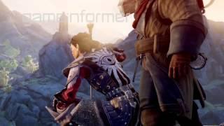 Интервью разработчиков к игре Dragon Age: Inquisition - The Return of the Races для Xbox One