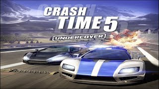 Crash Time 5 - Undercover GamePlay #1 By Vitali