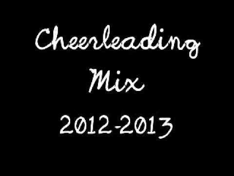 Cheer Mix 2013