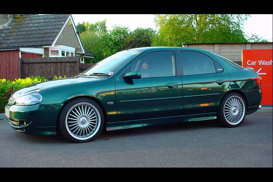 ford mondeo mk2 tuning cars youtube. Black Bedroom Furniture Sets. Home Design Ideas