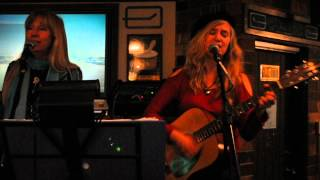 "Karen Fowlie sings original "" Sweetheart "" Live at the Troller"