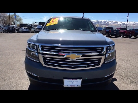 2016 chevrolet suburban carson city reno yerington northern nevada. Cars Review. Best American Auto & Cars Review