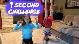 7 SECOND CHALLENGE - KIDS EDITION