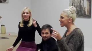Milica Todorović i Jelena Rozga - Minus i plus