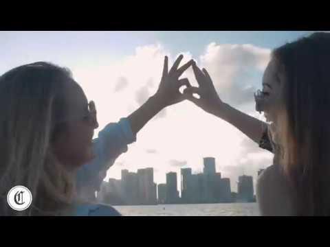 University of Miami Zeta Tau Alpha 2018