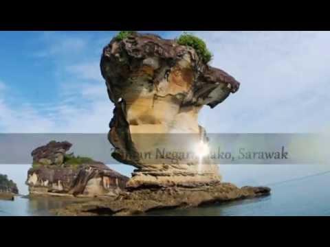 Beautiful places in Malaysia