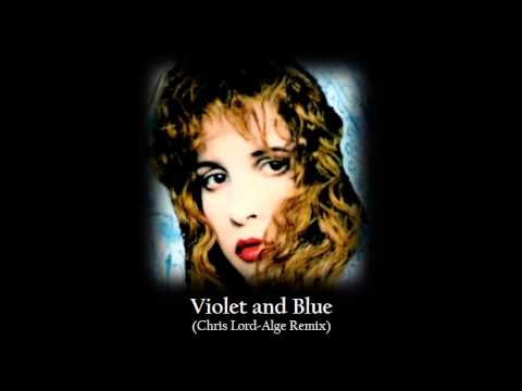Violet and Blue (Chris Lord-Alge Remix)