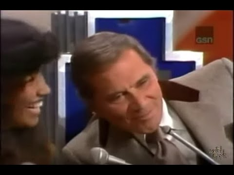 """Match Game Synd. (Episode 79) (Won't You BLANK) (Gene's """"Heavy Breaking"""")"""